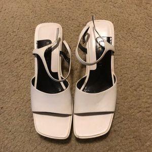 Nine West Wegde sandals